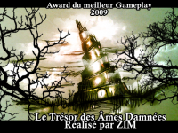 Award Meilleur Gameplay