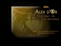 Award Graphismes d'or