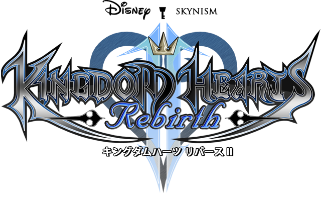 Kingdom Hearts Rebirth 2 Premium Showcase (2016-2017)
