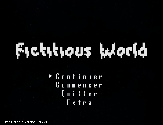 Fictitious World